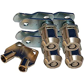 """Prime Products 18-3320 5/8"""" ACE Camlock- Pack of 4"""