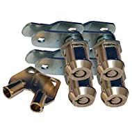 "Prime Products 18-3320 5/8"" ACE Camlock- Pack of 4"