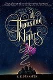 """A Thousand Nights"" av E.K. Johnston"