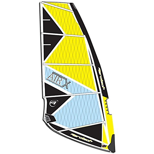 Aerotech Sails 2017 Air X-4.2-Yellow Windsurfing Sail
