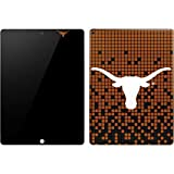 University of Texas at Austin iPad Pro Skin - Texas Longhorns Orange Checkered Vinyl Decal Skin For Your iPad Pro