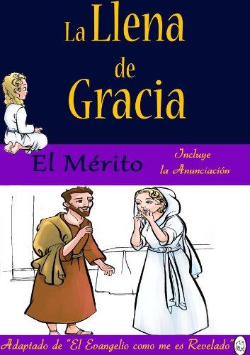 El Mérito (La Llena de Gracia nº 2) (Spanish Edition) by [