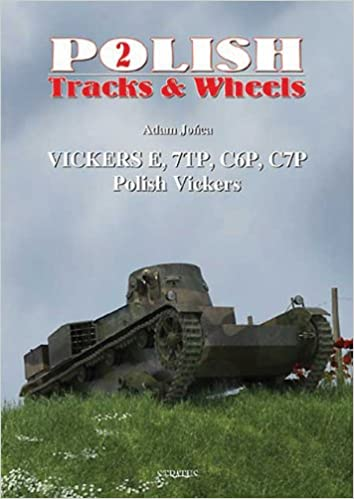 Vickers E, 7TP, C6P, C7P (Polish Tracks and Wheels)