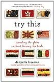 Try This, Danyelle Freeman, 0061881783