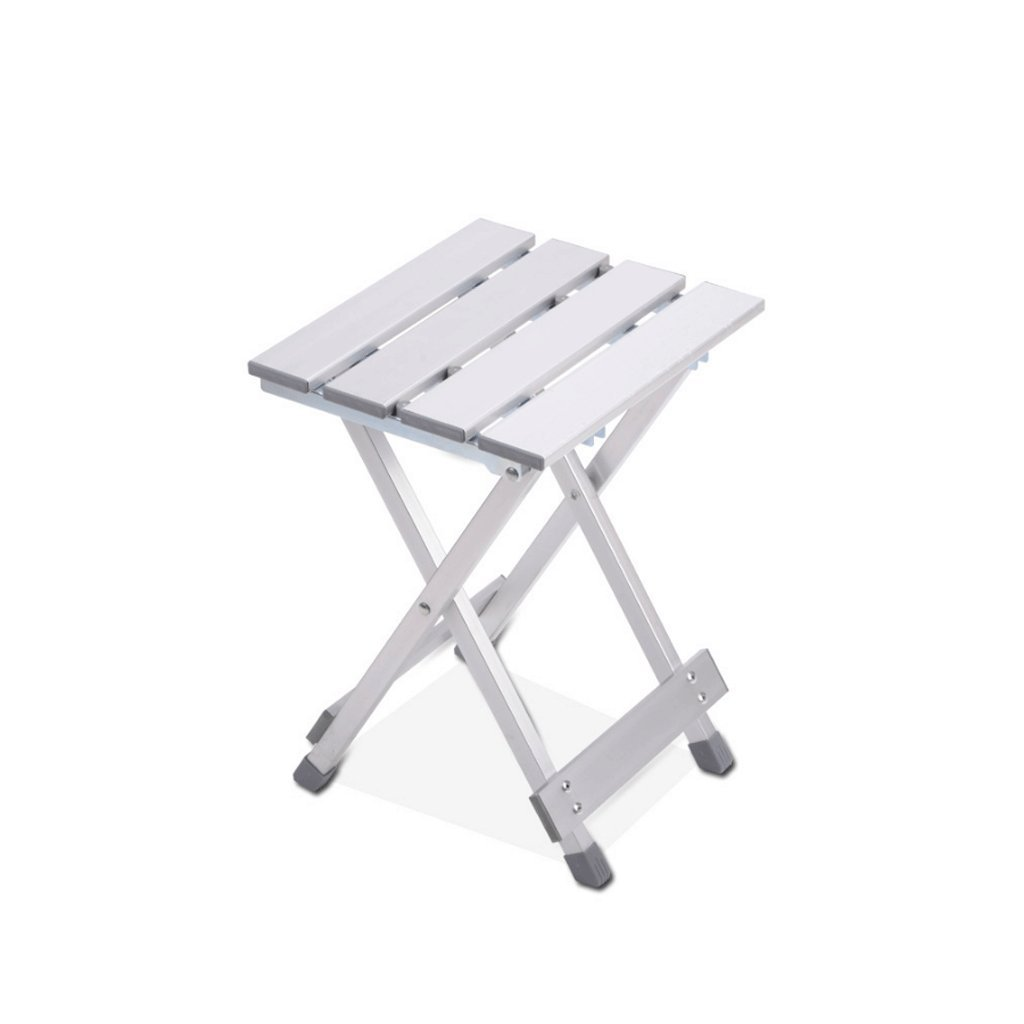 TangMengYun Folding Camping Chairs Simple Modern Portable Stool Outdoor Beach Camping Fishing Casual Barbecue Folding Stool