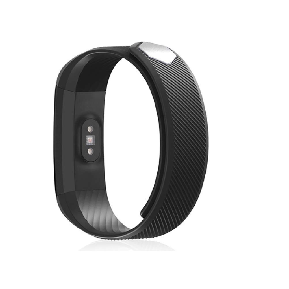 Xgody Fitness Activity Tracker ID115 Sports Bracelet Wristband Pedometer Smart Band with Step Tracker Calorie Counter Sleep Monitor Call Notification Push for iPhone iOS and Android Phone