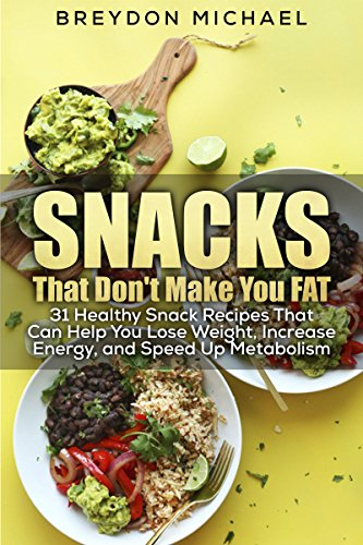 Healthy foods to eat if youre trying to lose weight
