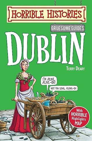 book cover of Dublin