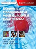 img - for Diagnosis and Management of Adult Congenital Heart Disease, 3e book / textbook / text book
