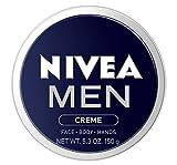 NIVEA Men Creme 5.3 oz (5 Pack) For Sale
