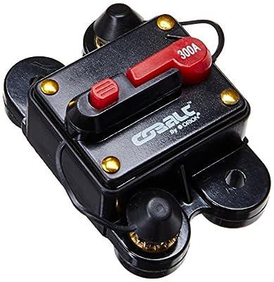 Orion Cobalt CB300A 300 Amp 12V Circuit Breaker
