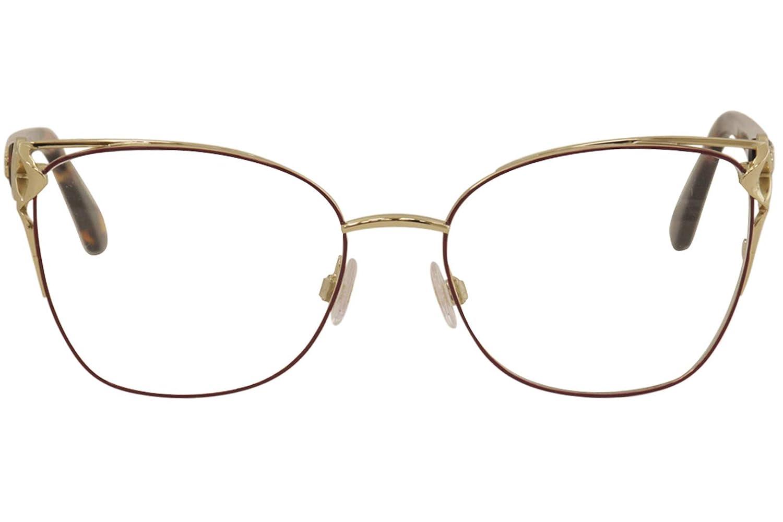 Eyeglasses Roberto Cavalli RC 5062 Londa A31 Matte Endura Gold