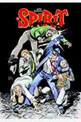 Spirit Book Four (Spirit (DC Comics))