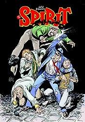 Spirit Book Four (Spirit (DC Comics))