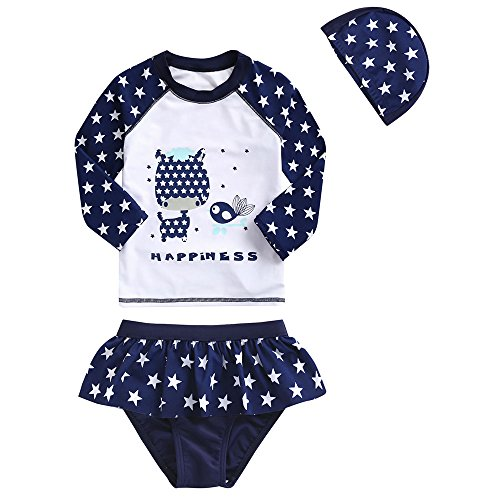 vivobiniya-kid-girls-two-piece-long-sleeve-swimsuits-bathing-suit-upf50-3-7t-117years-old