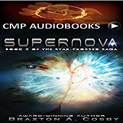 Supernova (Book 2 of The Star-Crossed Saga)