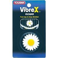 Tourna Vibrex Flower Tennis Vibrador Amortiguador