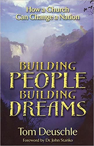 Building People Building Dreams: Can A Church Change A
