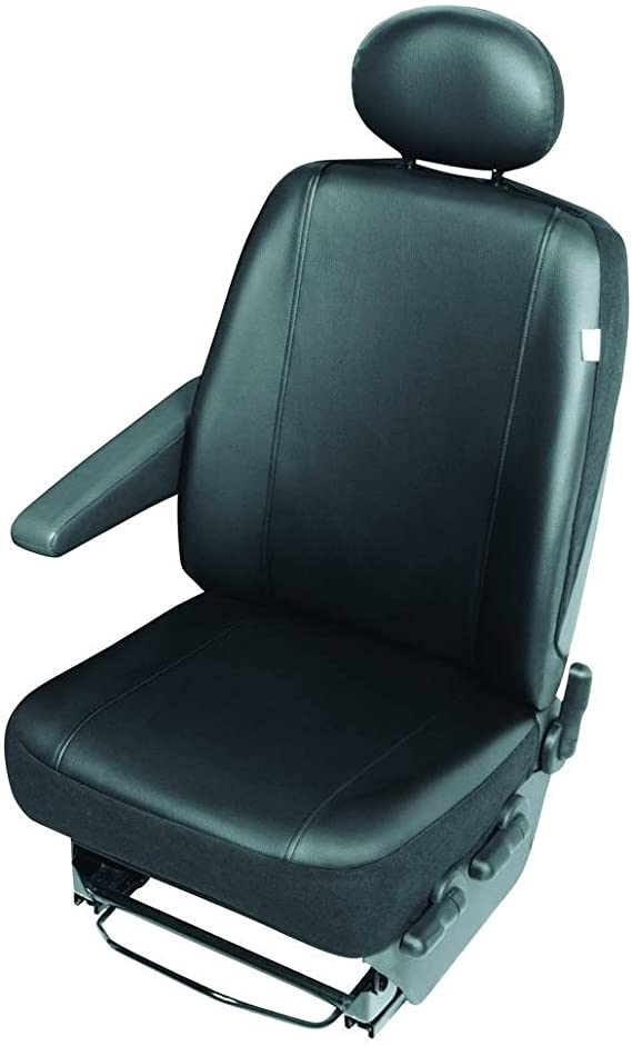 EcoLeather Universal VAN Seat Covers 2+1 for FIAT SCUDO