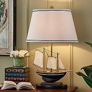 51qE-Z47NWL._SS300_ Nautical Themed Lamps