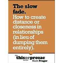what does prozac treat