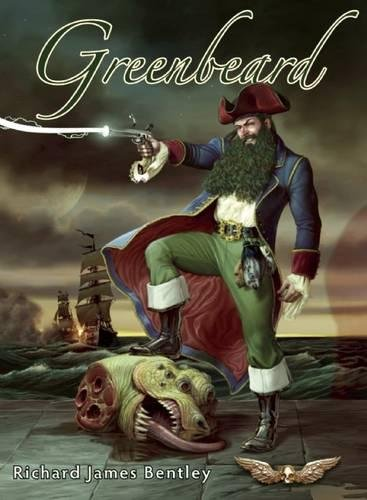 Image of Greenbeard