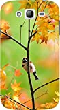 Amez designer printed 3d premium high quality back case cover for Samsung Galaxy Grand Neo Plus (Little Cute Sparrow)