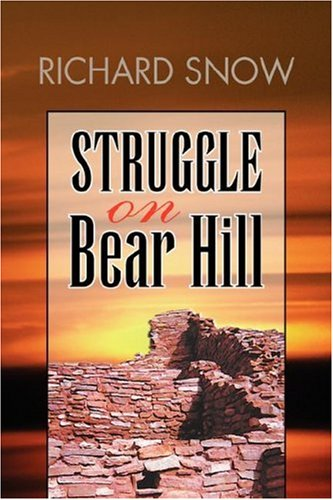 Read Online Struggle on Bear Hill pdf epub