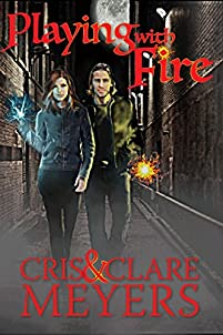 Playing With Fire by Clare Meyers ebook deal