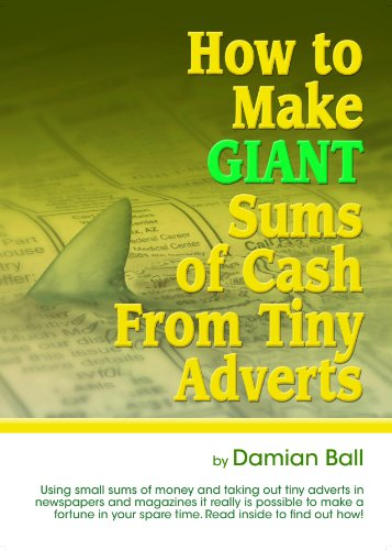 6 ways to make money with advertising