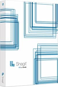 SnagIt Version 9.1
