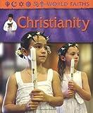 World Faiths: Christianity, Trevor Barnes, 0753469103