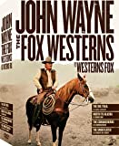 John Wayne: The Fox Westerns Collection (The Big Trail/North to Alaska/The Commancheros/The Undefeated) (Bilingual)