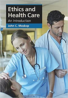 Book Ethics and Health Care: An Introduction (Cambridge Applied Ethics)