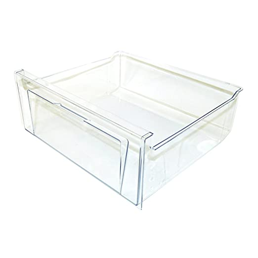 Whirlpool CDA congelador frigorífico cajón Cesta: Amazon.es: Hogar