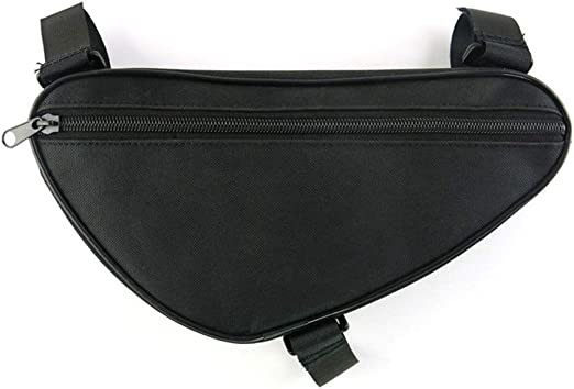 MTB Road Cycling Bike Bicycle Frame Front Tube Triangle Saddle Bag Pouch Pannier