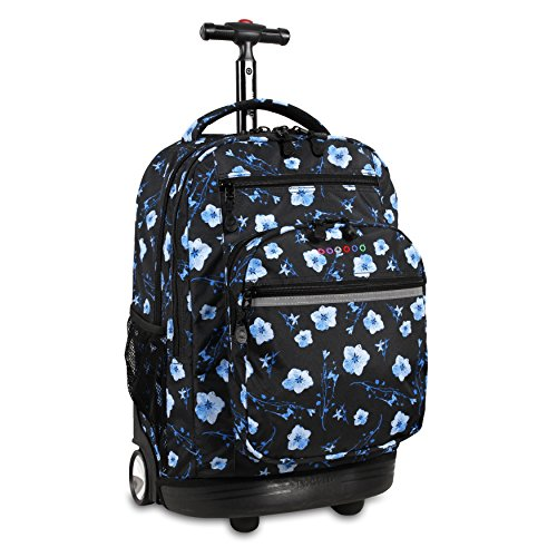 ac3bae57c268 Top 10 Rolling Backpacks of 2019 - Best Reviews Guide