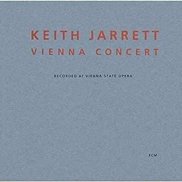 Keith Jarrett Vienna Concert Japanese Reissue Amazon Com Music