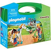 PLAYMOBIL® Horse Grooming Carry Case