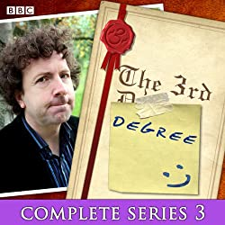 The 3rd Degree: Complete Series 3
