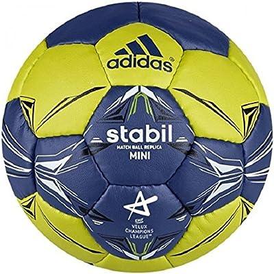 adidas Stabil Mini cl Balonmano Size 0 ehf Champions League Match ...