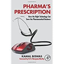 Pharma's Prescription: How the Right Technology Can Save the Pharmaceutical Business