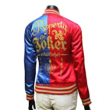 Suicide Squad Harley Quinn Jacket NEW STYLE