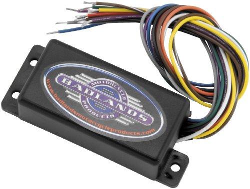 Illuminator Unit - Badlands M/C Products Illuminator Pro III ILL-PRO-III