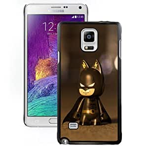 New Personalized Custom Designed For SamSung Galaxy S5 Case Cover For Batman Doll Phone