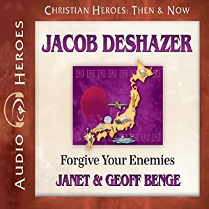 Jacob DeShazer Audiobook