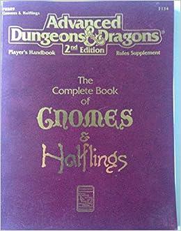 2nd Edition Players Handbook Pdf