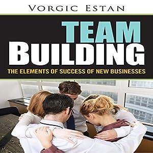 Teambuilding Hörbuch