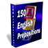 150 English Prepositions (English Edition)