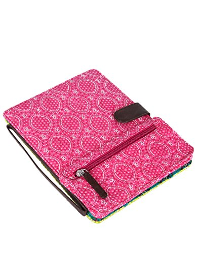 nice-looking-ipad-case-pink-abstract-printed-cotton-bag-for-women-by-rajrang